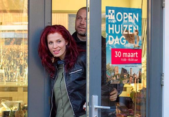 Open Huizen Dag: zaterdag 30 maart