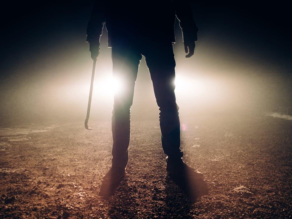 Nieuw doelwit inbrekers: de schuur en berging