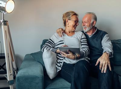 Ruimere acceptatiecriteria NHG voor senioren