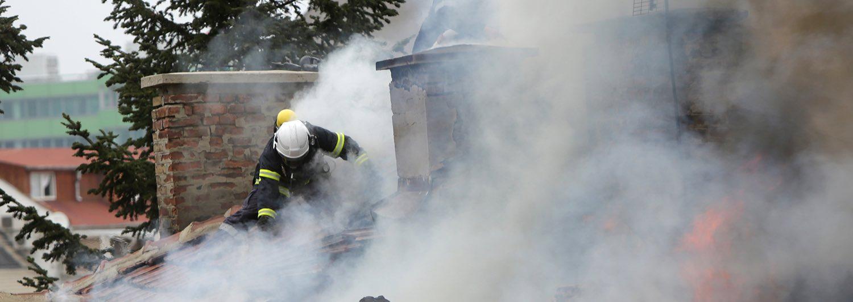 brandschade via adviseur regelen