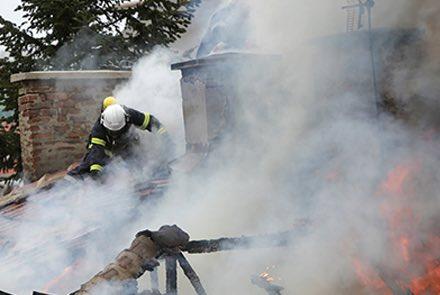 Is jouw bedrijfspand wel brandveilig genoeg?