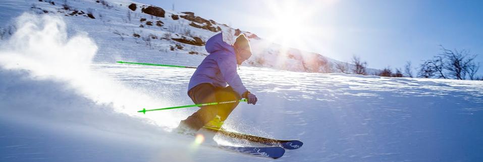 Binnenkort op wintersport?