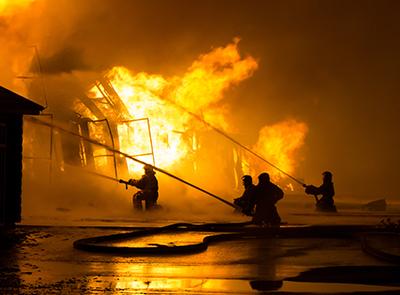 Risico's brand vaak onderschat door ondernemers
