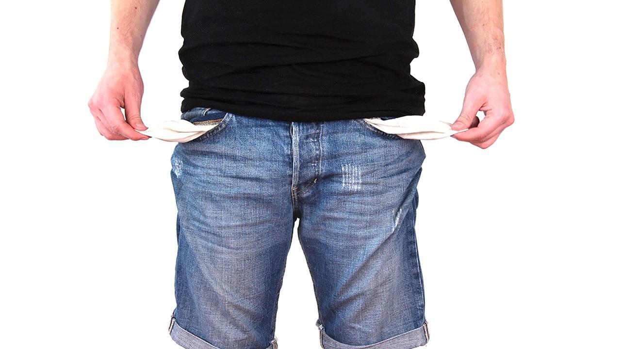 Geld achter de hand, bereken je persoonlijke buffer