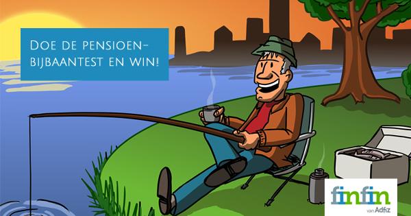 Test: Welke pensioenbijbaan past bij jou?