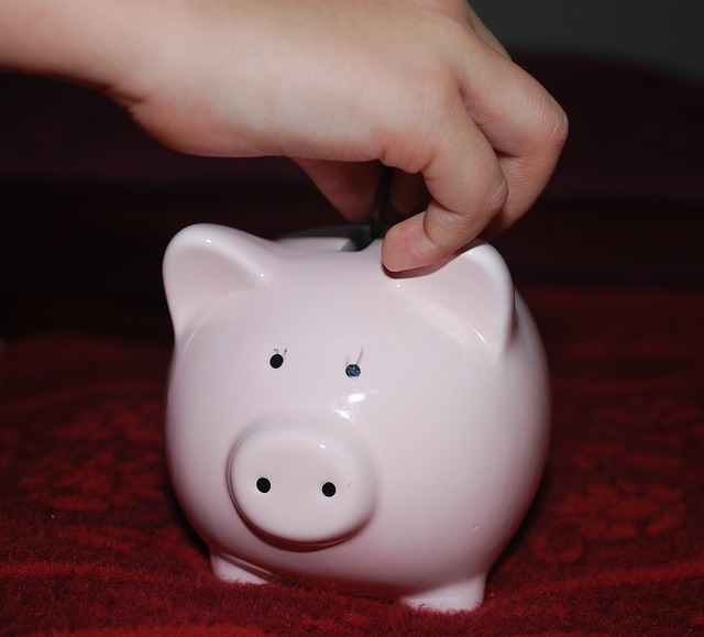Praat jij met je kinderen over geld? Plus tips om het te gaan doen!