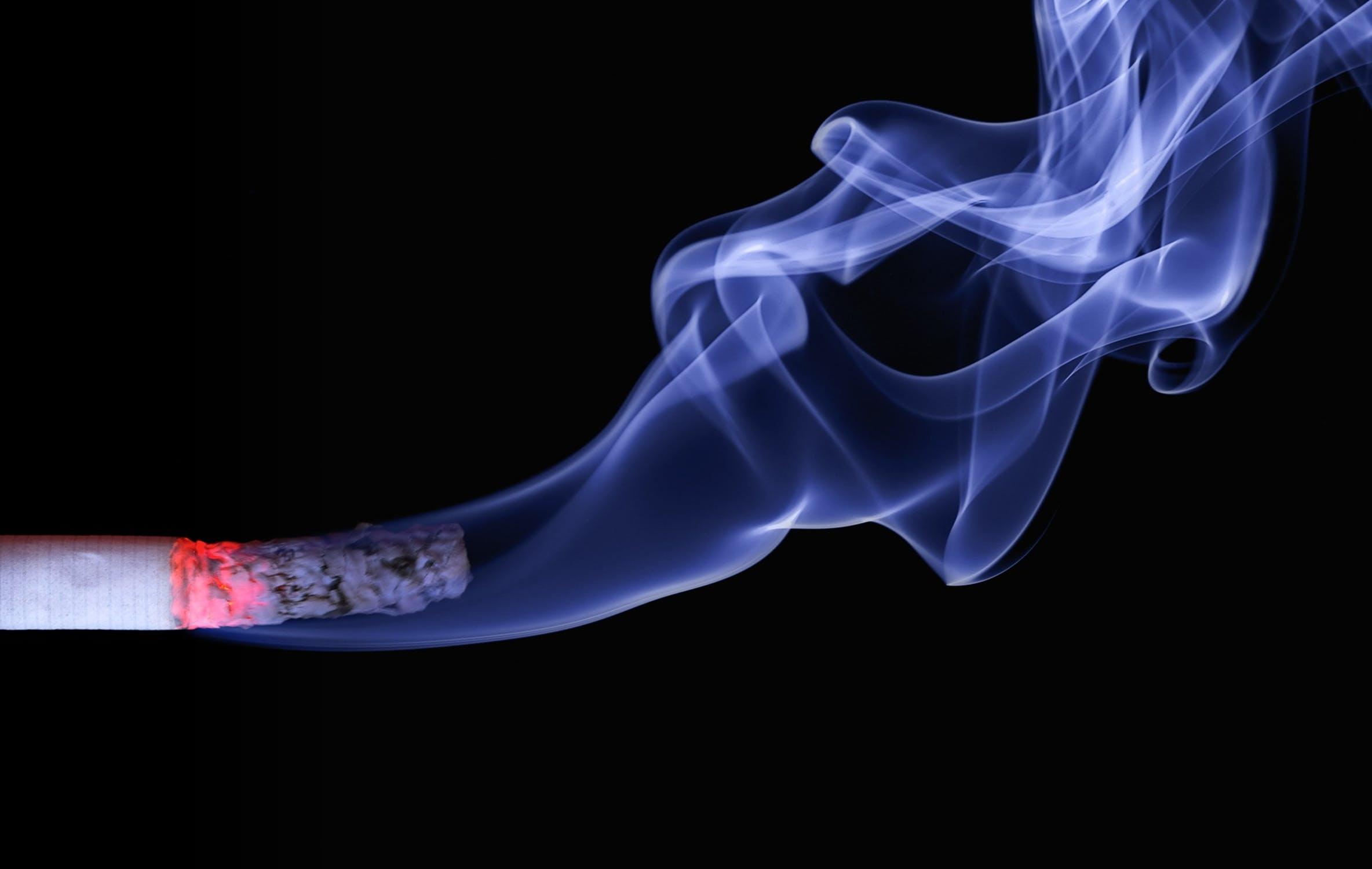 Gestopt met roken? Pas je ORV aan