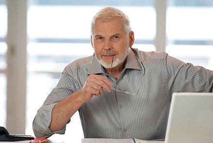 64% van 50-plussers blijft doorwerken tot pensioengerechtigde leeftijd