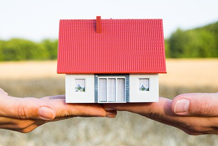 Zet een rem op de blinde run voor een hypotheek