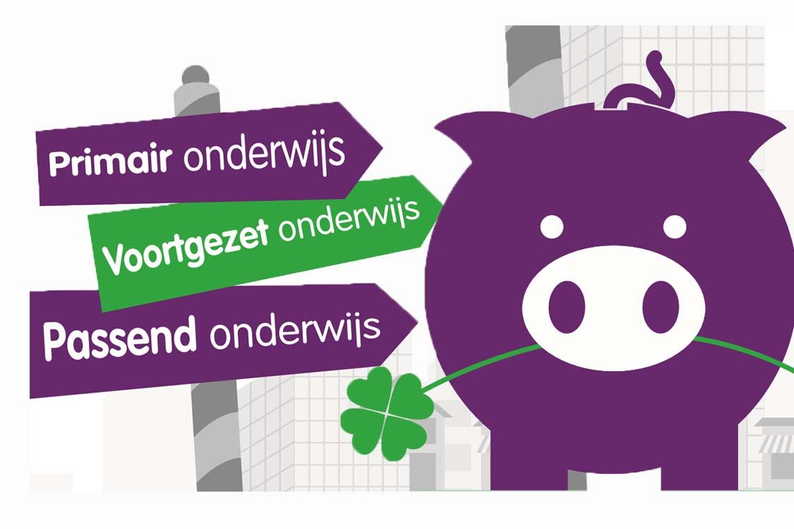 Week van het geld: hoe gaan kinderen om met geld?