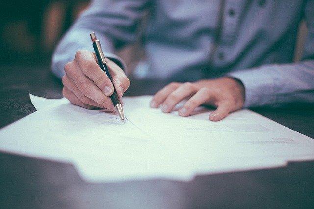Voorkom ruzie over je erfenis: maak een testament