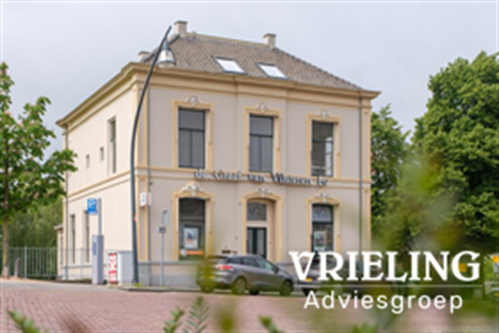 Vrieling Adviesgroep Zwolle