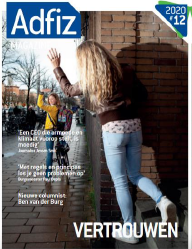 Adfiz Magazine #12 is uit